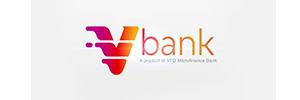 V Bank : Brand Short Description Type Here.