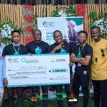 Enugu entrepreneurial development gain traction as SME Centre concludes first hackathon series