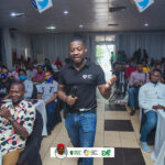Pictures from the First Batch of Enugu SME Youth Empowerment Scheme (e-YES) Training 2020