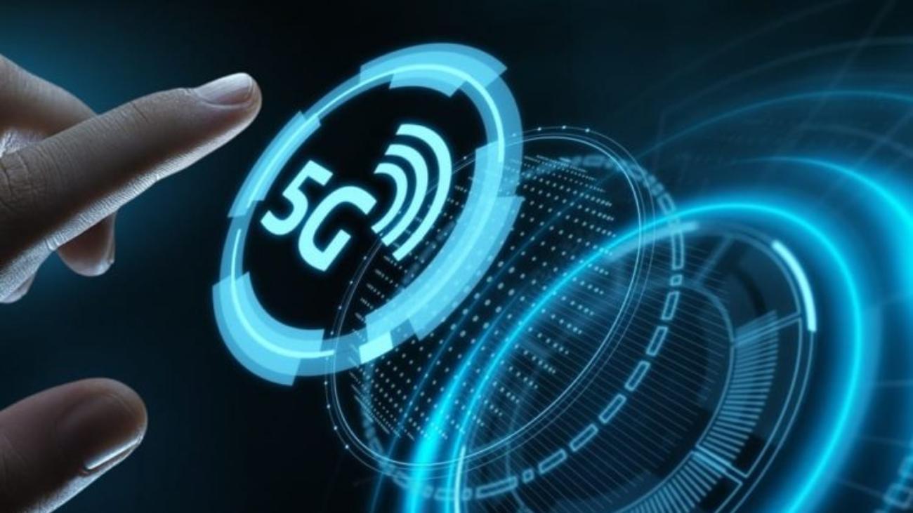5G Techcnology