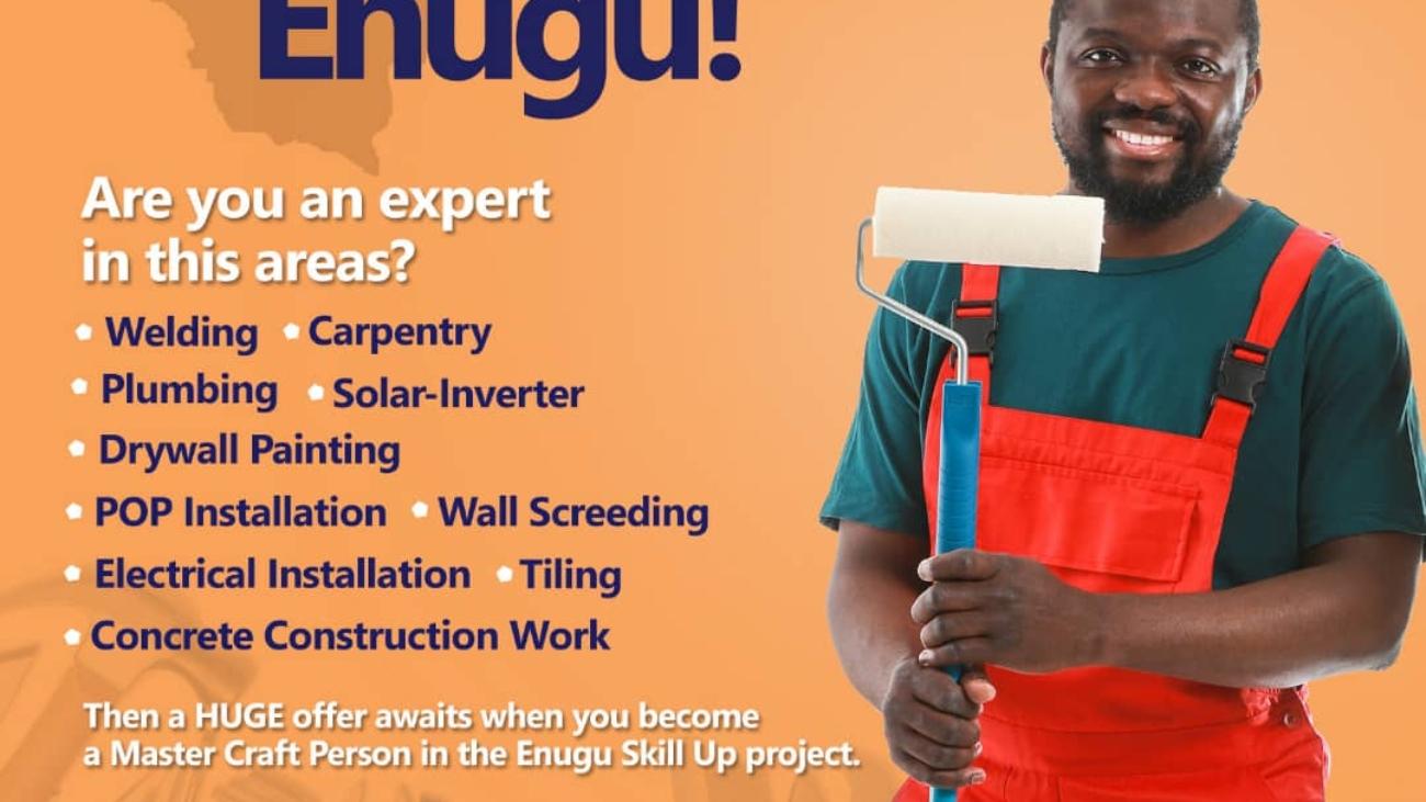 Enugu SME Experts