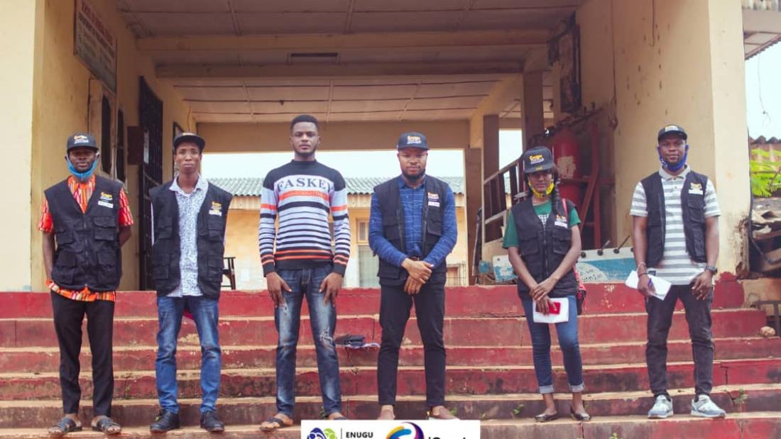 Enugu Skillers Associates (ESAs)