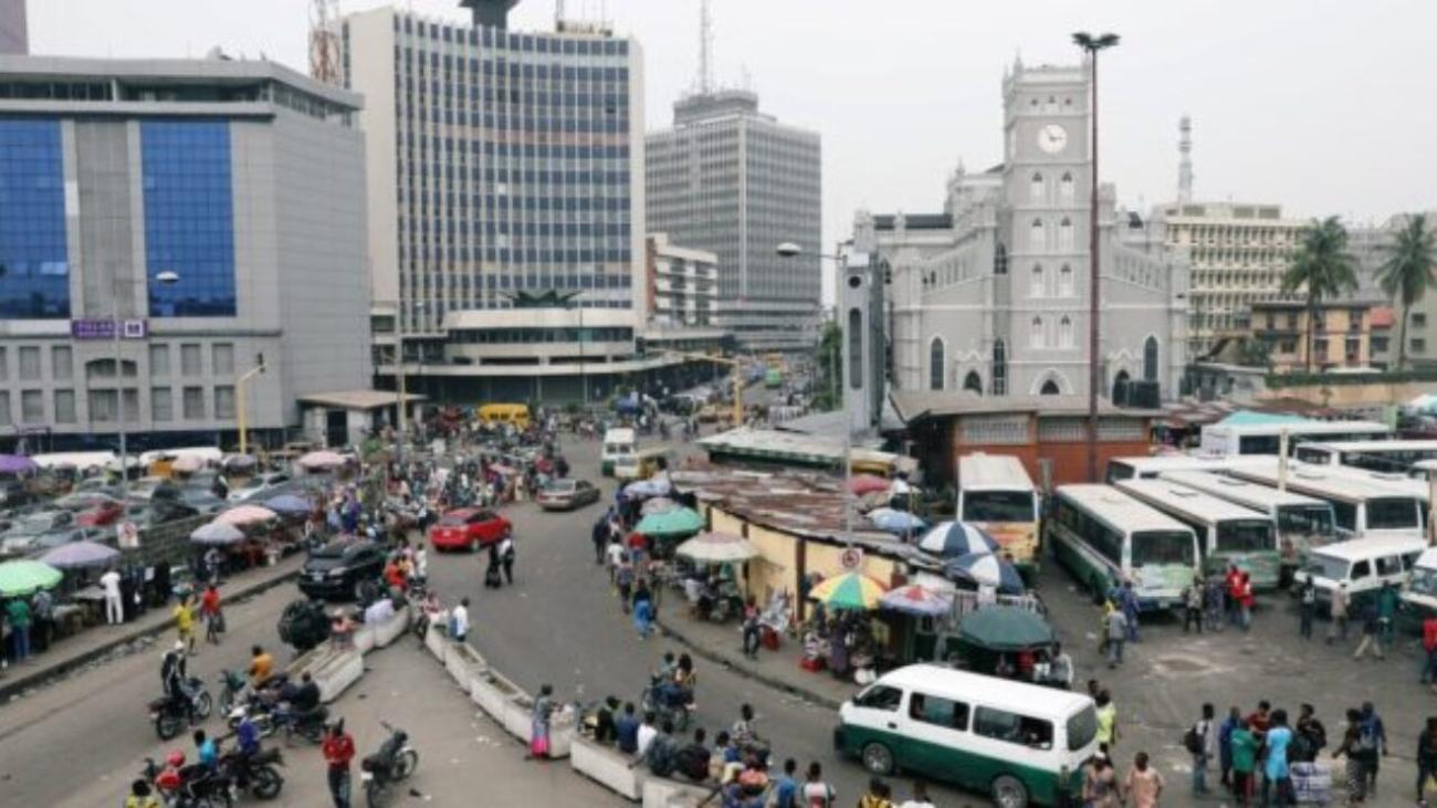 SME growth Lagos