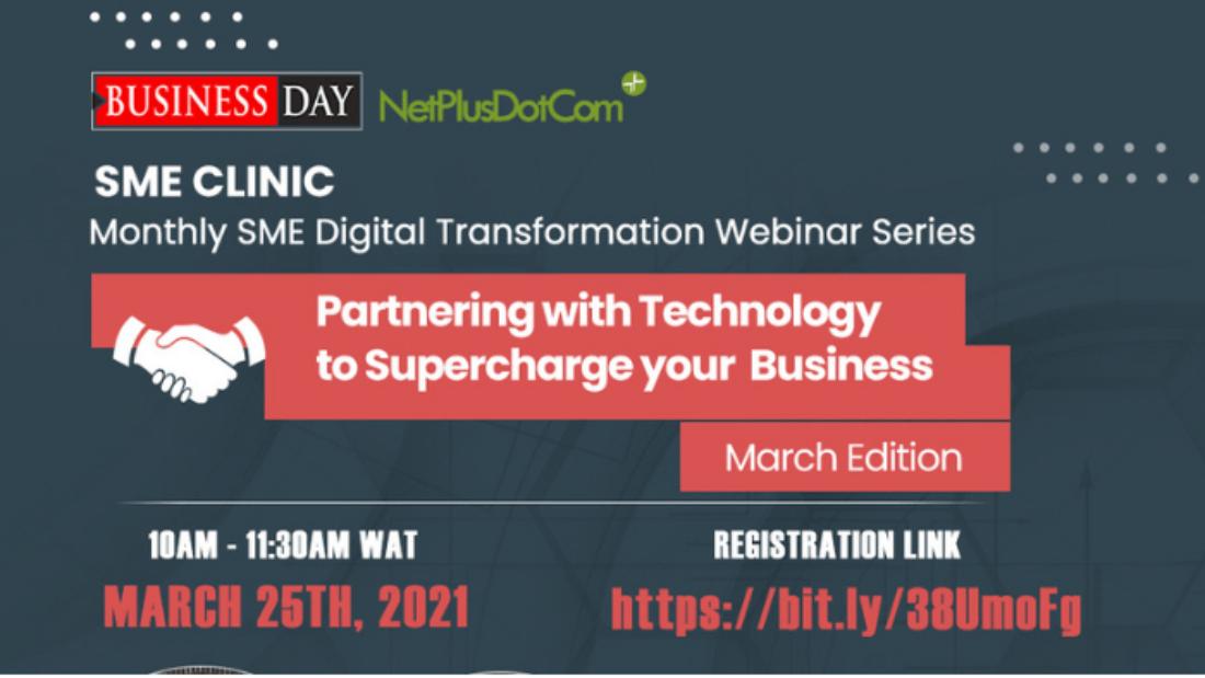Digital Webinar SMEs