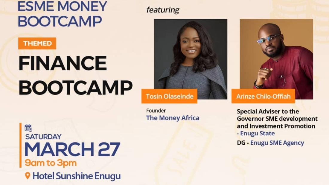 ESME Money BootCamp