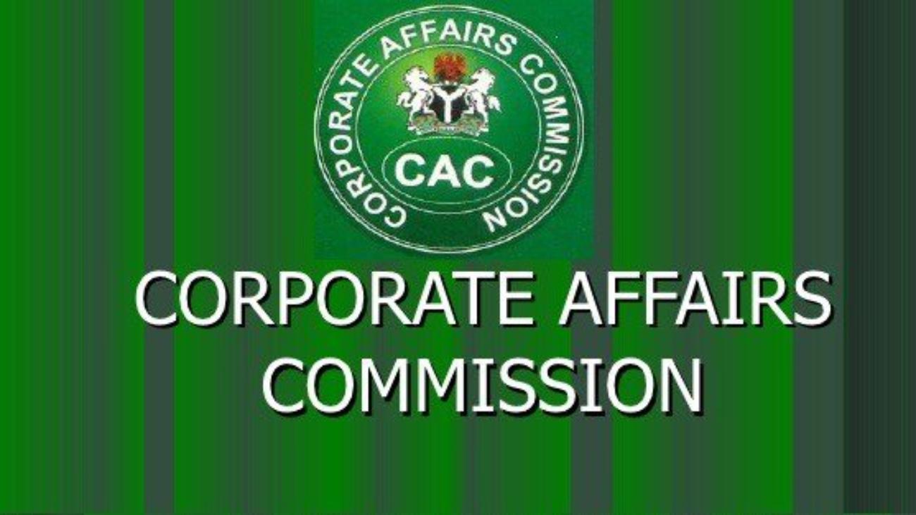 Corporate affairs commision